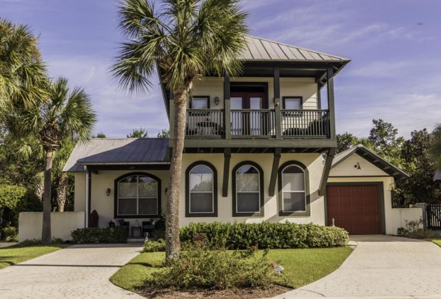 111 Island Cove Court, Panama City Beach, FL 32413 (MLS #682575) :: ResortQuest Real Estate