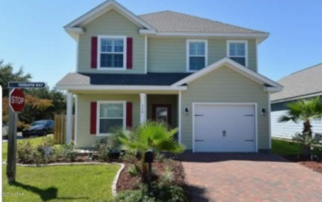 330 Terrapin Way, Panama City Beach, FL 32413 (MLS #682594) :: ResortQuest Real Estate
