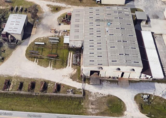 6513 Bay Line Drive, Panama City, FL 32404 (MLS #682595) :: Counts Real Estate Group