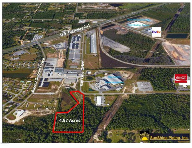 6130 Bay Line Drive, Panama City, FL 32404 (MLS #682598) :: Counts Real Estate Group