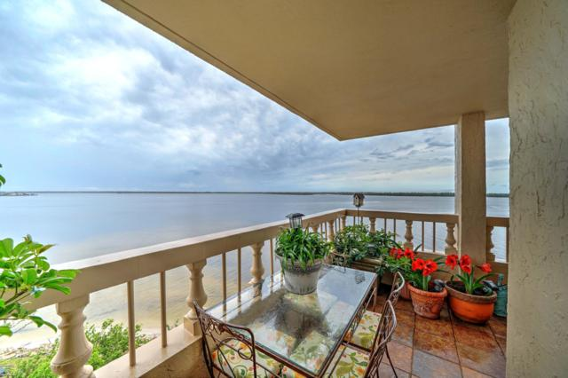 100 Cherry Street #701, Panama City, FL 32401 (MLS #682618) :: ResortQuest Real Estate