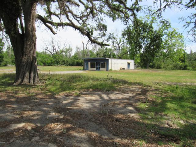 5502 Hwy 71 Highway, Malone, FL 32445 (MLS #682622) :: ResortQuest Real Estate
