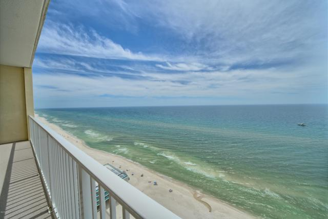 14415 Front Beach Road #2204, Panama City Beach, FL 32413 (MLS #682656) :: Keller Williams Emerald Coast