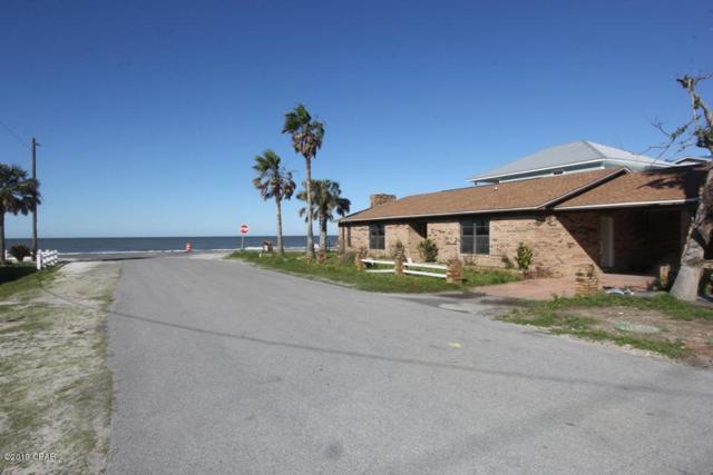 600 Highway 98, Mexico Beach, FL 32456 (MLS #682670) :: CENTURY 21 Coast Properties