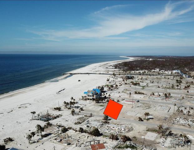 117 S 40th Street, Mexico Beach, FL 32456 (MLS #682671) :: CENTURY 21 Coast Properties