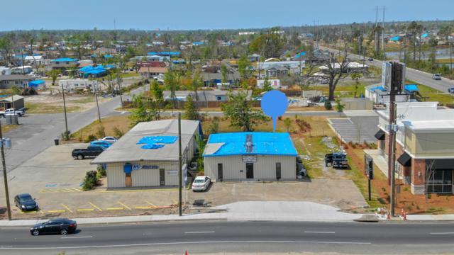 625 N Tyndall Parkway, Panama City, FL 32404 (MLS #682672) :: ResortQuest Real Estate