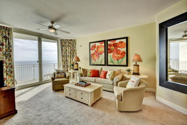 15625 Front Beach Road #1511, Panama City Beach, FL 32413 (MLS #682676) :: Keller Williams Realty Emerald Coast