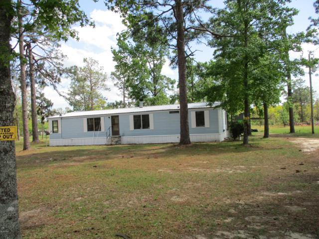 1441 Mylisa Road, Southport, FL 32409 (MLS #682680) :: ResortQuest Real Estate