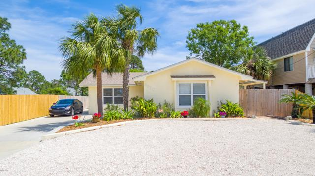 5620 Pinetree Avenue, Panama City Beach, FL 32408 (MLS #682681) :: Counts Real Estate Group