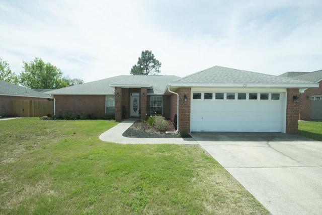 231 Beachwood Lane, Panama City Beach, FL 32413 (MLS #682686) :: ResortQuest Real Estate