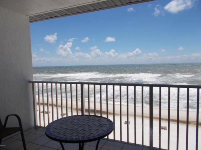11757 Front Beach Road W605, Panama City Beach, FL 32407 (MLS #682690) :: Counts Real Estate Group