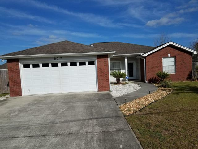 5012 Tommy Smith Drive, Panama City, FL 32404 (MLS #682737) :: ResortQuest Real Estate