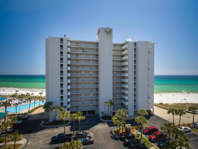 7205 Thomas Drive D103, Panama City Beach, FL 32408 (MLS #682742) :: Counts Real Estate Group