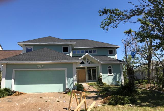 1612 Country Club Drive, Lynn Haven, FL 32444 (MLS #682753) :: Berkshire Hathaway HomeServices Beach Properties of Florida