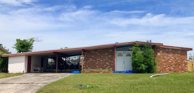 4127 Leslie Lane, Panama City, FL 32404 (MLS #682772) :: CENTURY 21 Coast Properties