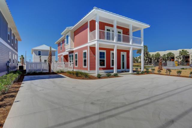 5505 Thomas Drive, Panama City Beach, FL 32408 (MLS #682774) :: Counts Real Estate Group