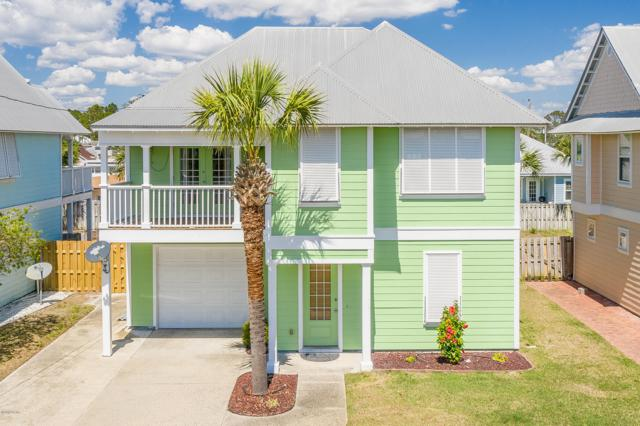 5610 Beach Drive, Panama City Beach, FL 32408 (MLS #682791) :: Berkshire Hathaway HomeServices Beach Properties of Florida
