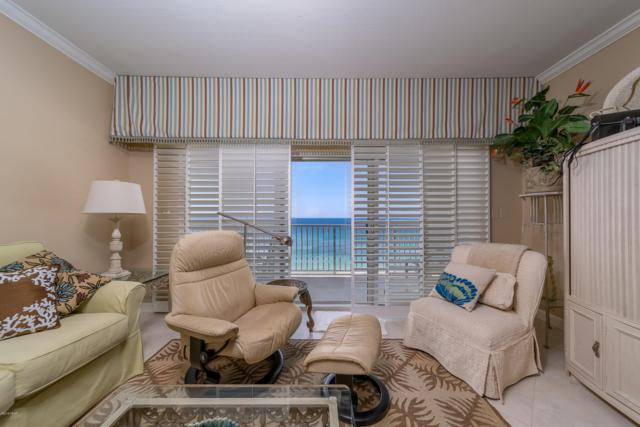 6609 Thomas Dr #806, Panama City Beach, FL 32408 (MLS #682799) :: Counts Real Estate Group