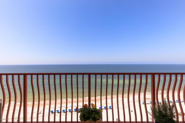 7115 Thomas Drive #1203, Panama City Beach, FL 32408 (MLS #682803) :: Counts Real Estate Group