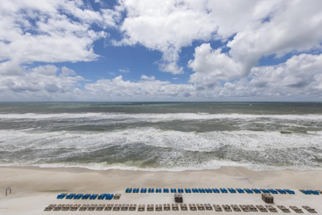 17729 Front Beach Road 505E, Panama City Beach, FL 32413 (MLS #682809) :: ResortQuest Real Estate