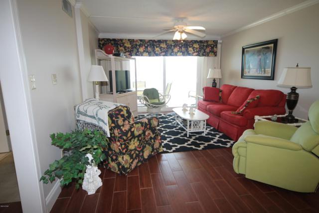 5801 Thomas Drive #819, Panama City Beach, FL 32408 (MLS #682810) :: CENTURY 21 Coast Properties