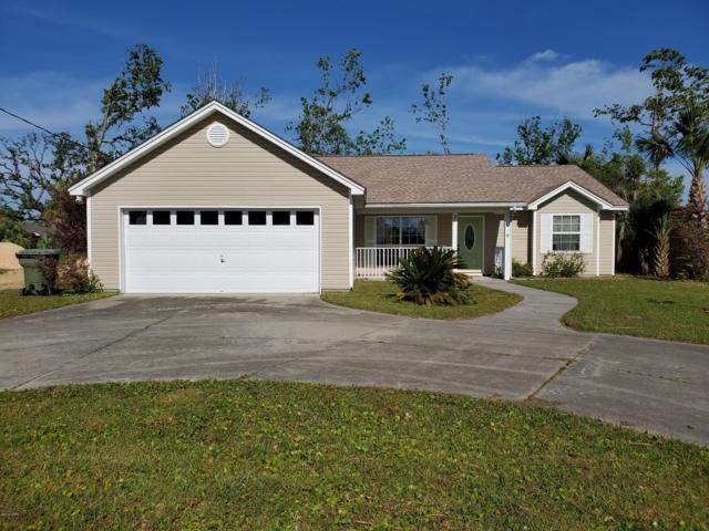 511 Michigan Avenue, Lynn Haven, FL 32444 (MLS #682816) :: Berkshire Hathaway HomeServices Beach Properties of Florida
