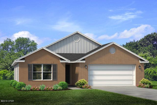 3204 Lindsey Street Lot 36, Panama City, FL 32404 (MLS #682819) :: CENTURY 21 Coast Properties