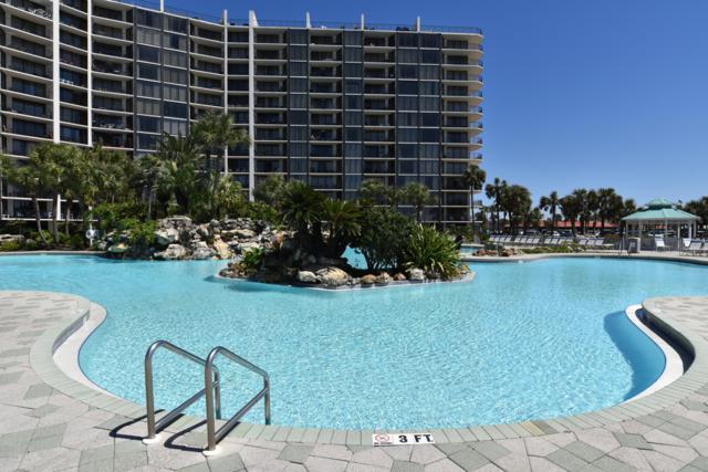 11483 Front Beach Road #302, Panama City Beach, FL 32407 (MLS #682823) :: CENTURY 21 Coast Properties
