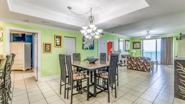 10611 Front Beach Road #701, Panama City Beach, FL 32407 (MLS #682839) :: ResortQuest Real Estate