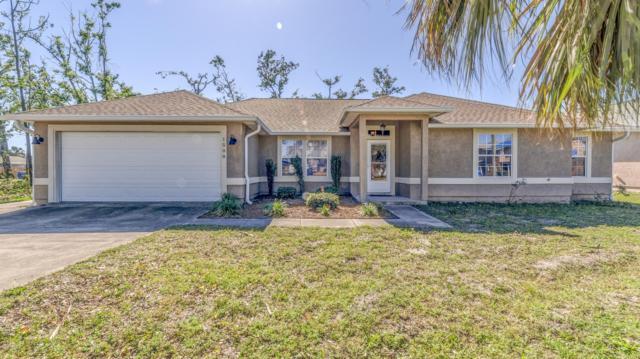 1508 New Hampshire Avenue, Lynn Haven, FL 32444 (MLS #682851) :: Berkshire Hathaway HomeServices Beach Properties of Florida