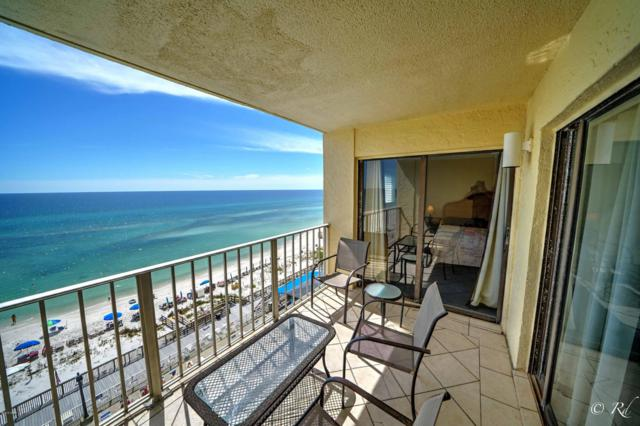 5801 Thomas Drive Drive #714, Panama City Beach, FL 32408 (MLS #682852) :: Scenic Sotheby's International Realty