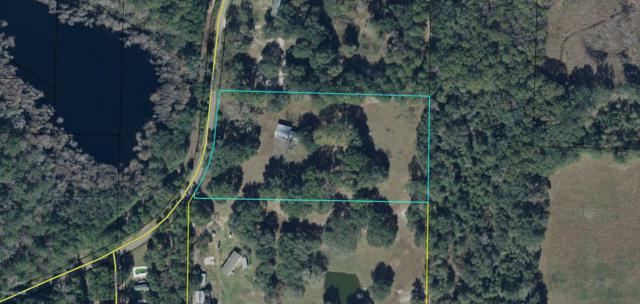 4963 Creek Road, Vernon, FL 32462 (MLS #682854) :: Scenic Sotheby's International Realty