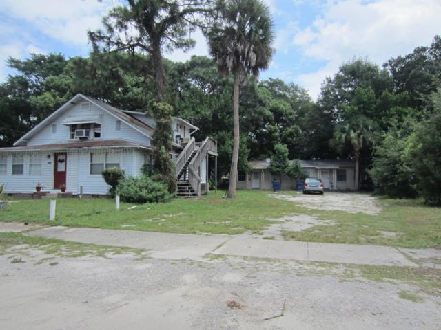 842 Oak Avenue, Panama City, FL 32401 (MLS #682865) :: Keller Williams Emerald Coast