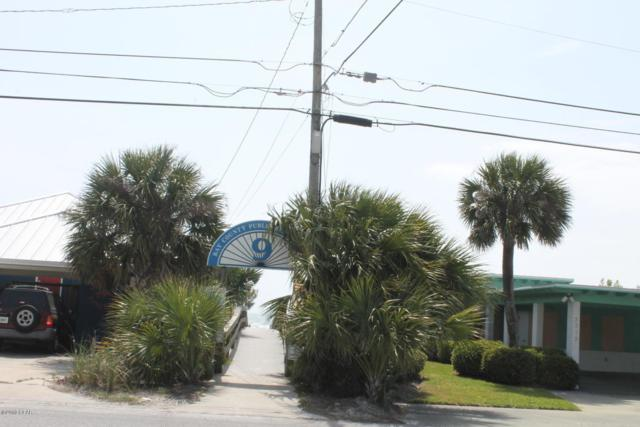 5500 Beach Drive #17, Panama City Beach, FL 32408 (MLS #682869) :: Keller Williams Emerald Coast
