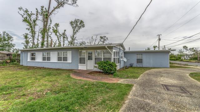 313 Illinois Avenue, Lynn Haven, FL 32444 (MLS #682873) :: Berkshire Hathaway HomeServices Beach Properties of Florida