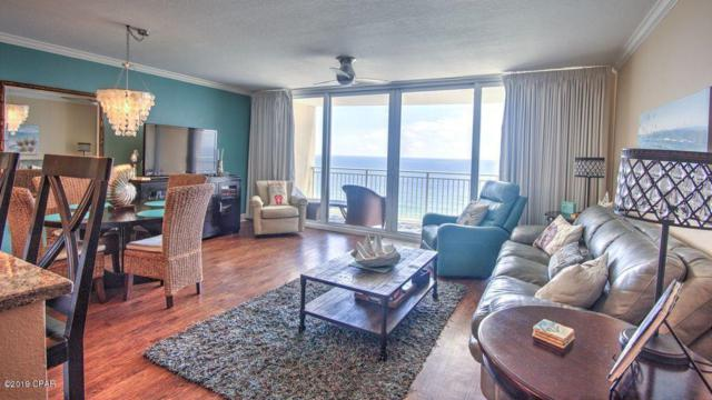 14701 Front Beach #1728, Panama City Beach, FL 32413 (MLS #682878) :: ResortQuest Real Estate