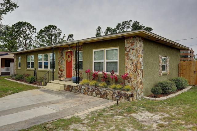 1000 W 12th Court, Panama City, FL 32401 (MLS #682883) :: Keller Williams Emerald Coast