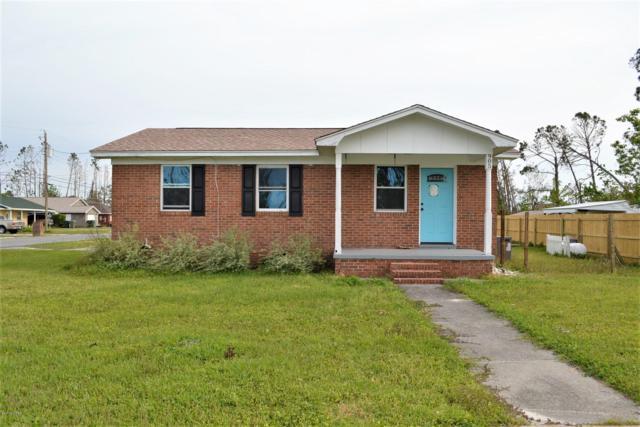 905 E 15th Street, Lynn Haven, FL 32444 (MLS #682886) :: Berkshire Hathaway HomeServices Beach Properties of Florida