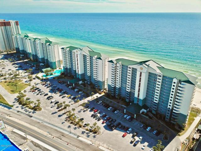 10517 Front Beach Road #1205, Panama City Beach, FL 32407 (MLS #682897) :: Berkshire Hathaway HomeServices Beach Properties of Florida
