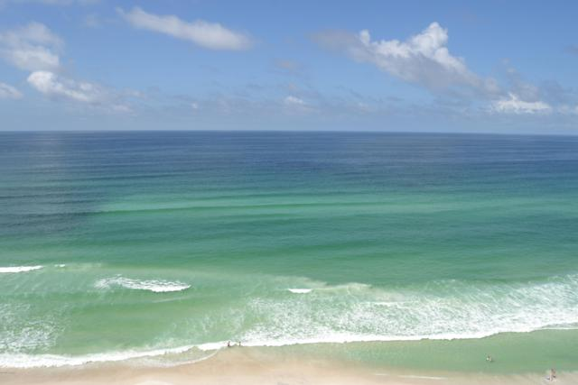 17545 Front Beach Road #1403, Panama City Beach, FL 32413 (MLS #682902) :: Keller Williams Emerald Coast