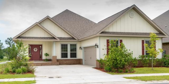 100 Shoreview Drive, Panama City, FL 32404 (MLS #682904) :: Berkshire Hathaway HomeServices Beach Properties of Florida
