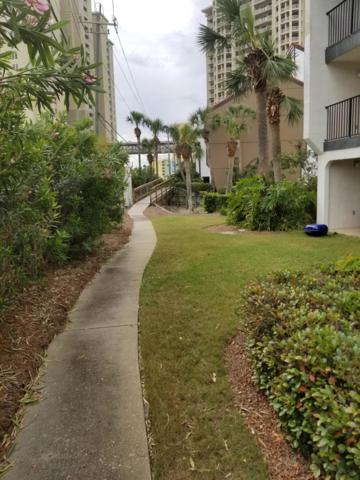 520 N Richard Jackson Boulevard #3205, Panama City Beach, FL 32407 (MLS #682912) :: Team Jadofsky of Keller Williams Success Realty
