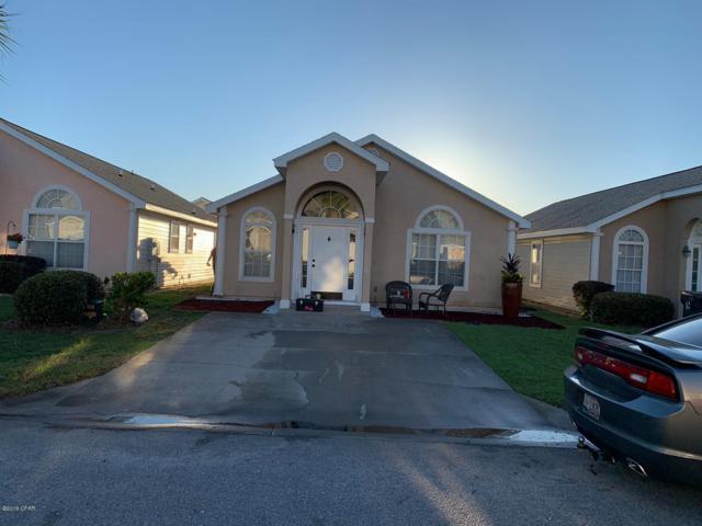 149 Seagrass Way, Panama City Beach, FL 32407 (MLS #682948) :: Scenic Sotheby's International Realty