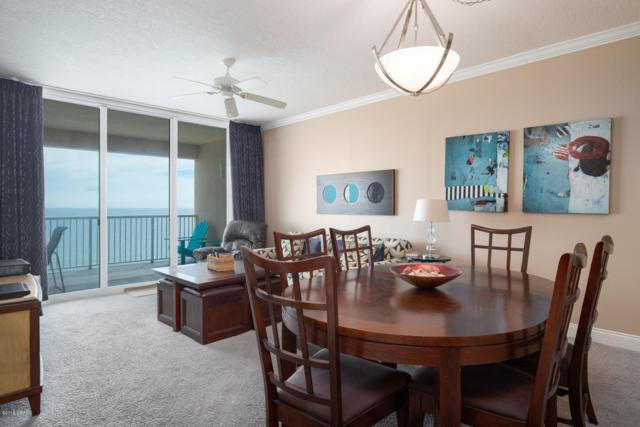 17281 Front Beach Road #506, Panama City Beach, FL 32413 (MLS #682954) :: ResortQuest Real Estate