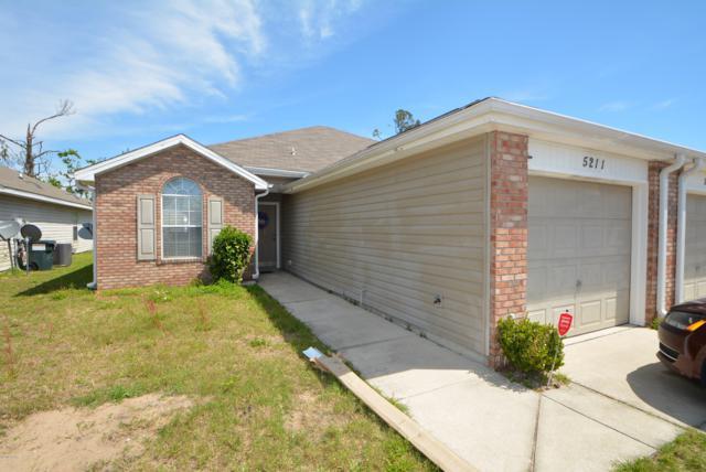 5211 Joshua Lane, Panama City, FL 32404 (MLS #682977) :: Keller Williams Emerald Coast