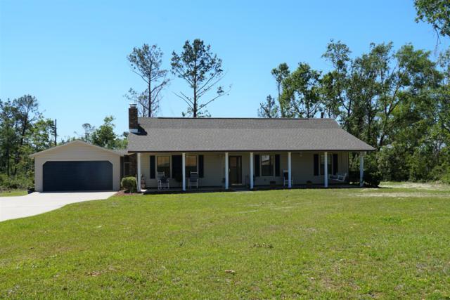 5118 Presidents Circle, Marianna, FL 32446 (MLS #682982) :: Counts Real Estate Group
