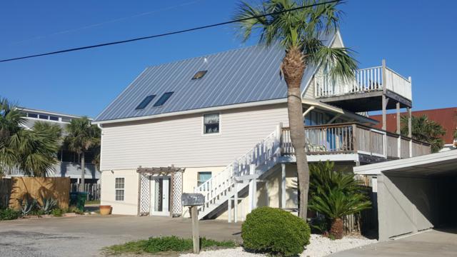 4117 Holiday Drive, Panama City Beach, FL 32408 (MLS #682989) :: Counts Real Estate Group