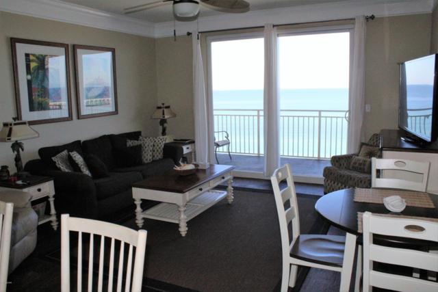 12011 Front Beach Road 404B, Panama City Beach, FL 32407 (MLS #683024) :: Keller Williams Emerald Coast