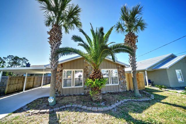 3907 Upas Street, Panama City Beach, FL 32408 (MLS #683028) :: Counts Real Estate Group