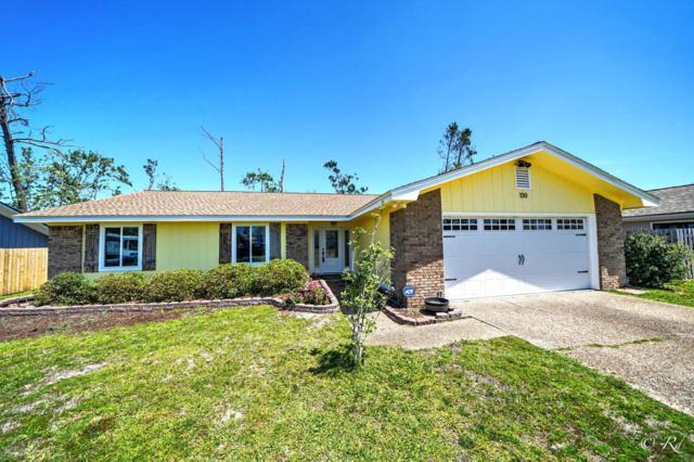 130 Derby Woods Drive, Lynn Haven, FL 32444 (MLS #683048) :: ResortQuest Real Estate
